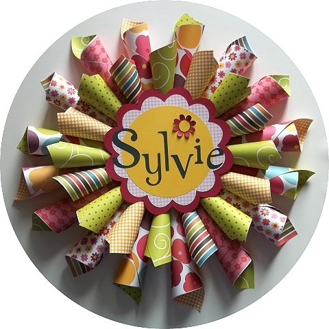 Sylvias wreath