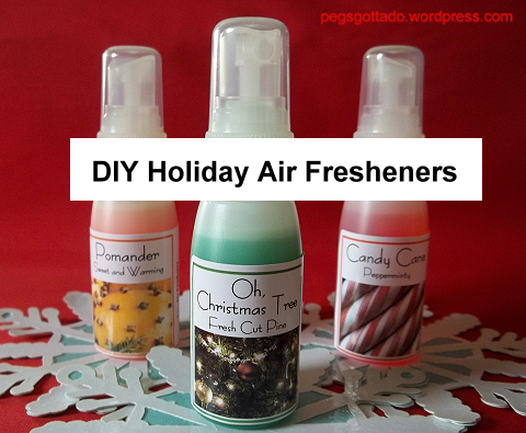 DIY holiday-scented-air-fresheners